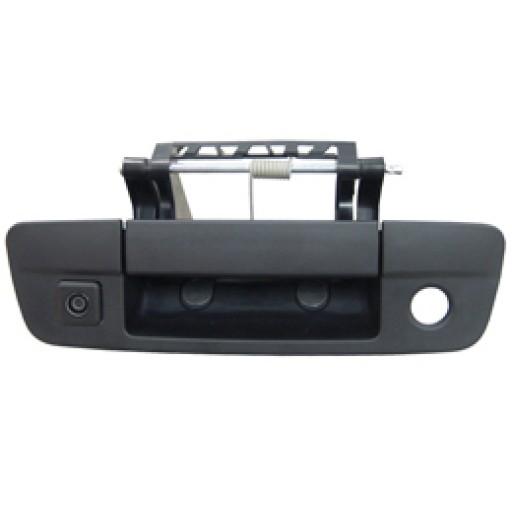 Dodge Tailgate Bezel Camera