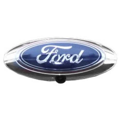 Ford Emblem  Camera