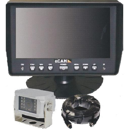 eCAM ec7001K