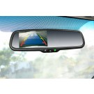 "Rear Camera Display 3.5"" LCD"