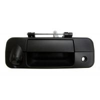 Toyota Tundra Tailgate Camera