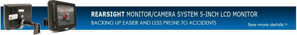 Monitor/Camera System